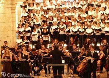 Le festival de musique classique a rempli les salles et les églises | Musique classique | Scoop.it