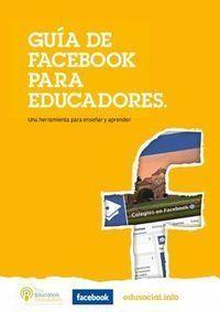 Guía de Facebook para educadores: una herramienta para enseñar y aprender | Mundos Virtuales, Educacion Conectada y Aprendizaje de Lenguas | Scoop.it