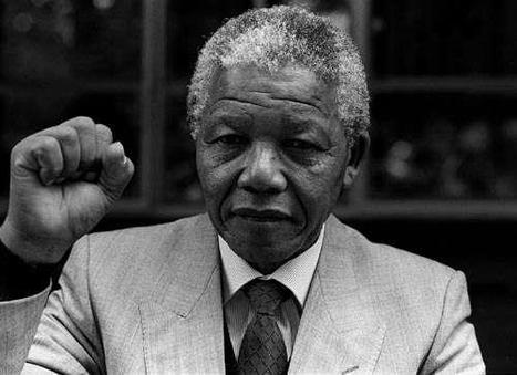 Find Your Inner Mandela: A Tribute and Call to Action | networking people and companies | Scoop.it