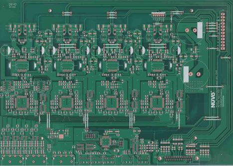 IPC 6012C Qualification and Performance Specification for Rigid Printed Boards | PCB Epoxy | Scoop.it