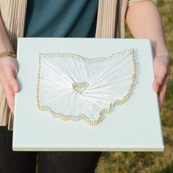 Heart in Ohio | DIY crafts and more | Scoop.it
