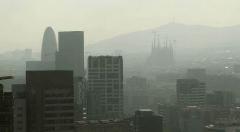 La Fiscalía indaga el papel de la industria en la contaminación de Barcelona | Agua | Scoop.it