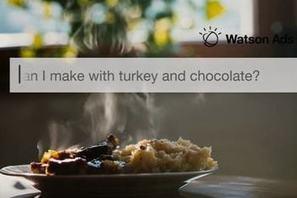 IBM Watson met de l'intelligence artificielle dans ses pubs | Marketing digital : actualités et innovations | Scoop.it