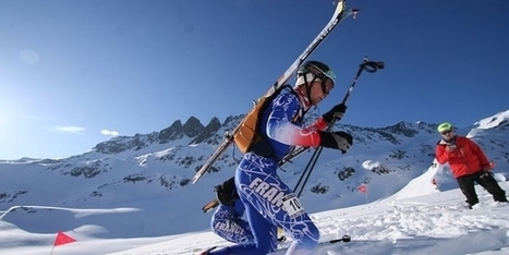 Championnat de France de ski-alpinisme | ski de randonnée-alpinisme-escalade | Scoop.it