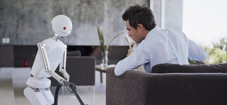 Robots Are Saying 'No' to Humans, but That's Not the Problem | Vous avez dit Innovation ? | Scoop.it