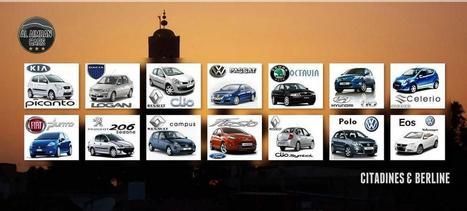 Louer voiture en promo chez Al aimran cars | Location de voiture à Agadir aéroport | Scoop.it