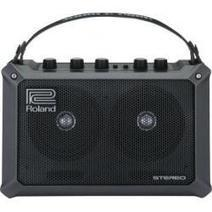 Battery Powered Amps -- Reviews and Features | Cool Gifts for Teens and Adults | Scoop.it