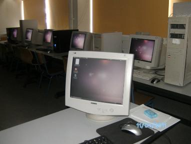 Νέες εγκαταστάσεις Ubuntu LTSP σε σχολεία στην Καρδίτσα | Ubuntu-gr | FOSS in Greece | Scoop.it