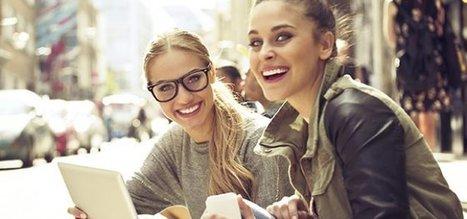 Les Muppies: les néo femmes d'affaires nourries aux réseaux sociaux   management homme femme   Scoop.it
