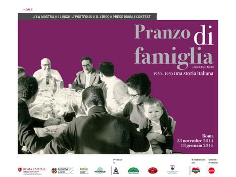 PRANZO DI FAMIGLIA 1950 - 1980 una storia italiana. Trent'anni di storia italiana nei mercati rionali di Roma. | ON THE ROAD - CULINARY ADVENTURES | Scoop.it