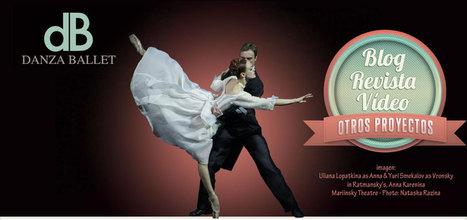 COMPAÑÍA NACIONAL DE DANZA CLÁSICA | Danza Ballet | Compañía Nacional de Danza CLÁSICA | Scoop.it