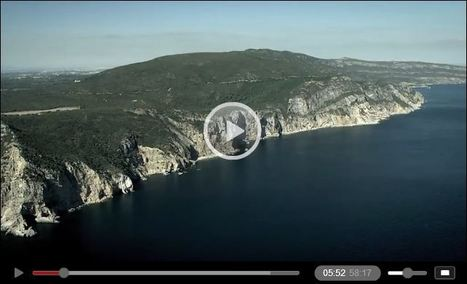 Orlando Ribeiro - Itinerâncias de um Geógrafo | geografia online | clip | Scoop.it