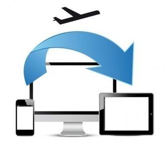 Google: el viajero multipantalla es una tendencia imparable | Otras Secciones | Meetings, Tourism and  Technology | Scoop.it
