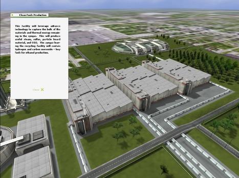 RGEM site discovery | 3D Experiences | Scoop.it