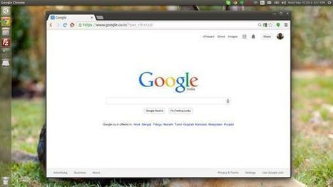 How to install Google Chrome in Ubuntu - Topbabas   How to article   Scoop.it