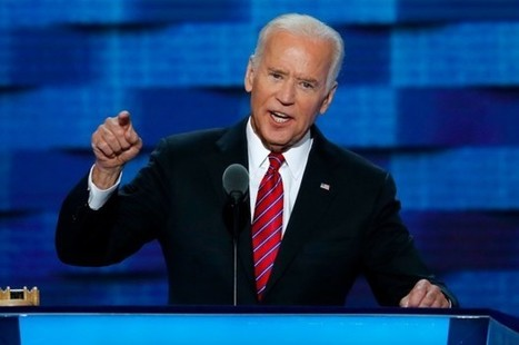 In Fiery DNC Speech, Biden Knocks Trump for 'Lack of Empathy,' 'Unbounded' Cynicism | Empathy and Compassion | Scoop.it