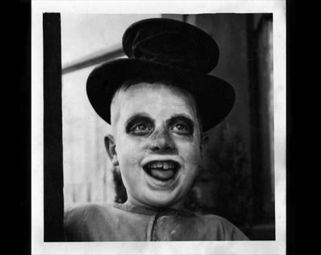Museum-Quality Art Amid Garage-Sale Photos - Newsweek | Vintage Snapshots | Scoop.it