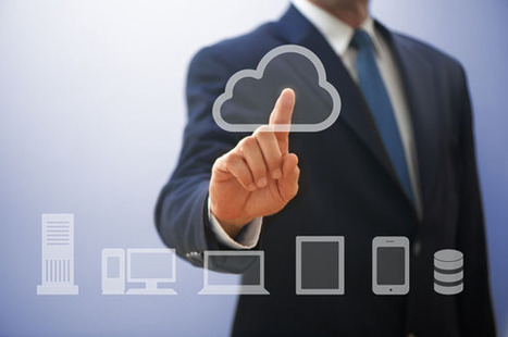 Understanding the Cloud | Bell Business Blog | Cloud | Scoop.it