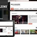 Responsive Archives - Nulled WP   Free Responsive WordPress Themes   Scoop.it