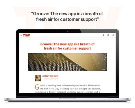 How We Got Our First 100 Paying Customers in 24 Hours | Tom Andorff | Scoop.it