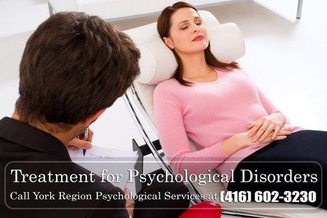 Hannah's Psychological Health Tips   York Region Psychological Services   Scoop.it