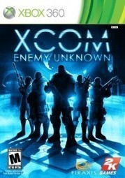 XCOM: Enemy Unknown - 2K Games - FIND THE GAMES | Games on the Net | Scoop.it