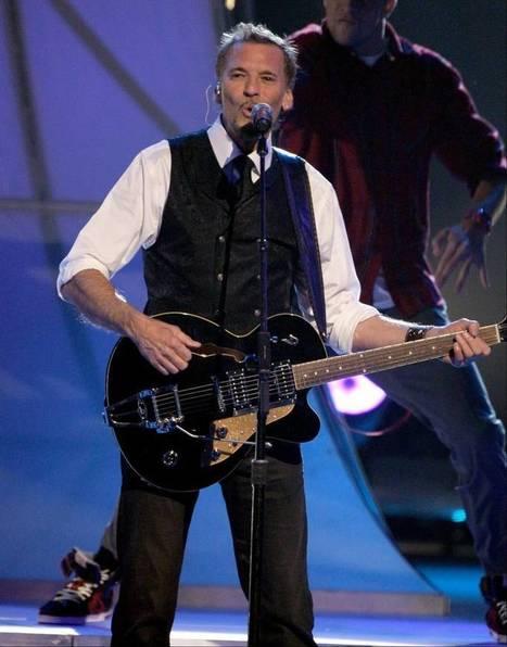 Music notes: Arcada welcomes Nazareth, Kenny Loggins - Chicago Daily Herald | Fox Valley Talking | Scoop.it