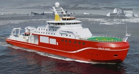What Does Boaty McBoatface Tell Us About Brand Control on the Internet? | Business Transformation | Scoop.it