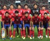 Lista convocados selección de Corea del Sur, Mundial Brasil 2014 - StarMedia | blog | Scoop.it