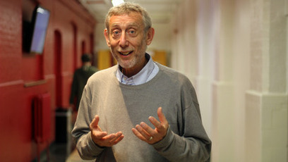 Michael Rosen: Good writing and daydreaming | Shakespeare | Scoop.it