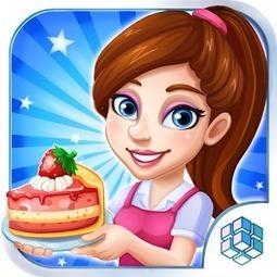Mod Apk Unlimited: Rising Super Chef:Cooking Game Mod Apk 1.5.7   mod apk games   Scoop.it