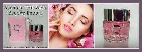 Q Miracle Gel Ageless Beauty: Salon | Health and Wellness products from Q Sciences | Scoop.it