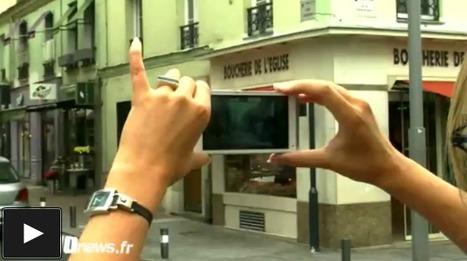 Enghien-les-Bains sur votre mobile | Enghien-les-Bains Tourisme | Scoop.it