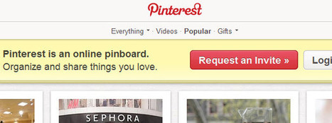 Generating Backlinks With Pinterest | HigherVisibility | Pinterest | Scoop.it
