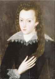 Shakespeare's Wife, Anne Hathaway: A Short Biography   Ellyn Narodowy's A Midsummer Night's Dream   Scoop.it