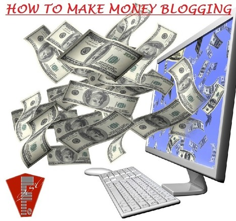 How To Make Money Blogging | Actually $125 A Day - Five280 | Making Money Online | Scoop.it