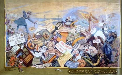 3 janvier 1916, les nouvelles du front : une pièce de  théâtre - [Comité de l'histoire du lycée Clemenceau de Nantes] | Histoire 2 guerres | Scoop.it