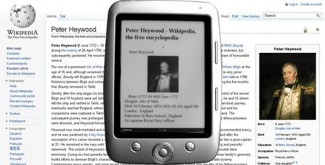 GrabMyBooks: come catturare il Web nel tuo eBook | Diventa editore di te stesso | Scoop.it