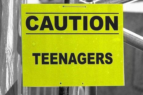 Mistä some-kanavista nuoret löytyvät?   Kirjastoista, oppimisesta ja oppimisen ympäristöistä   Scoop.it
