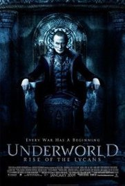 Underworld: Rise of the Lycans (2009)   Movies   Scoop.it
