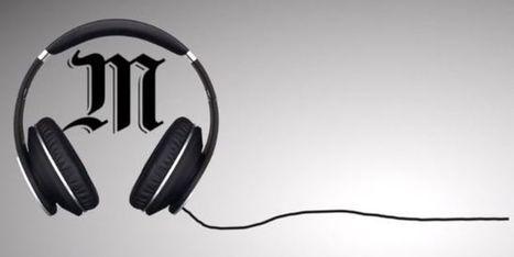 Bientôt autant de lectures de presse numérique que papier | Le Monde | CLEMI - Veille sur l'Education aux médias et à l'information | Scoop.it