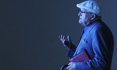 David Hockney on assistant's death: 'I nearly gave up' | D_sign | Scoop.it
