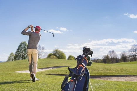 Golfing May Prevent Visits to Tukwila Urgent Care Clinics | U.S. HealthWorks Medical Group in Tukwila | Scoop.it