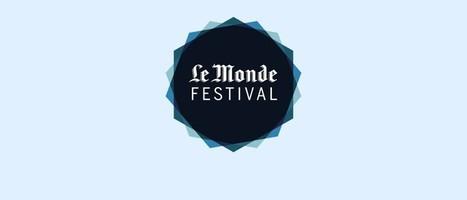 Quand Le Monde fait son Festival, EDF Pulse est présent | Le groupe EDF | Scoop.it
