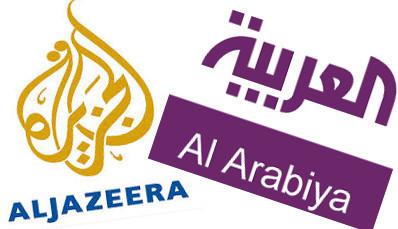 Egypte: la crédibilité entamée d'Al-Jazeera et d'Al-Arabiya | DocPresseESJ | Scoop.it