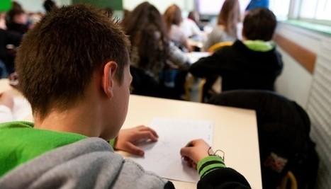 Scolarisation des enfants autistes : les réponses de la France ont de quoi inquiéter | droit et scolarisation | Scoop.it