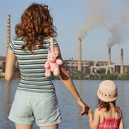 Sensibilizar a los niños sobre la contaminación | CIENCIAS  NATURALES | Scoop.it