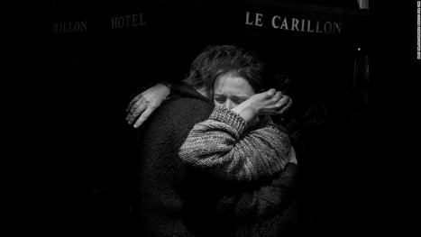 Photographer Alex Majoli on Paris terror attacks - CNN.com | Photojournalism & documentary photography Fotografia sociale e documentaria, fotogiornalismo | Scoop.it
