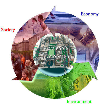 Technology Green Energy: Sustainable Design | Healthy Homes Chicago Initiative | Scoop.it
