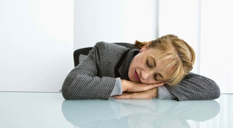 L'étude santé du jour - Votre iPhone est-il dangereux pour votre sommeil et votre travail ? | faculte de medecine | Scoop.it